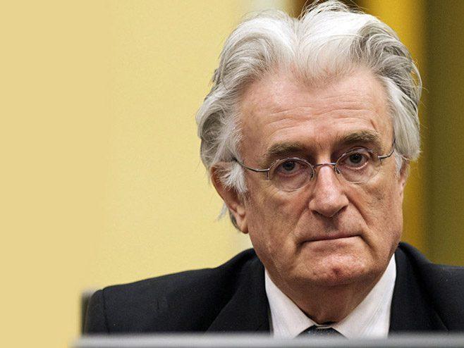 RADOVAN KARADŽIĆ ZA RTRS: Zločin u Srebrenici počinili su otuđeni pojedinci!