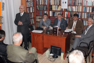 Уз споменицу др Чедомиру Лучићу: Херцеговина мора добити институт за историју
