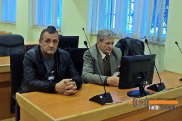 Полицајац ослобођен кривице за ратне злочине