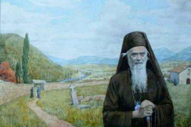 РОЂЕН УОЧИ БАДЊЕГ ДАНА: Свети владика Николај