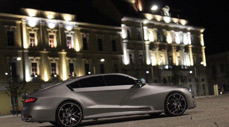 ТАЛЕНАТ ИЗ КЛЕКА: Дарко Марчета дизајнира аутомобиле и прави макете од глине