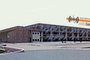 СВЕ СПРЕМНО ЗА ПОЧЕТАК ГРАДЊЕ: Овако ће изгледати затворени базен у Требињу (ФОТО)