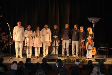 Божићни концерт у Коњицу