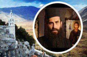 Jeromonah Vasilije, iguman manastira Zavala: U Božiću sva naša nada i ljubav