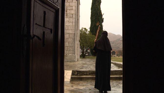 ТАЈНЕ МОНАШКОГ ЖИВОТА: ПетровПавлов манастир