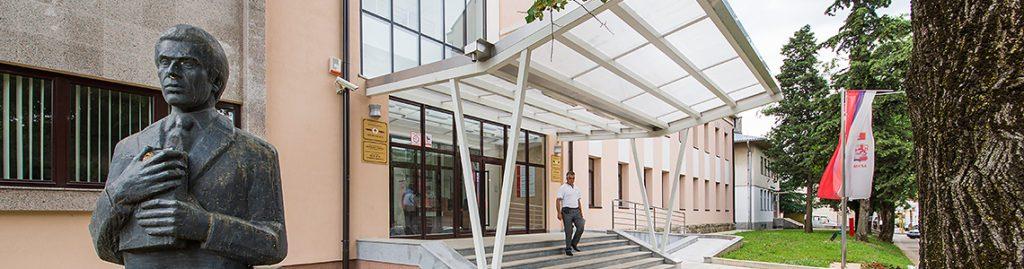 БИЛЕЋА: Дунђер и Вујовић ухапшени због напада на одборника СНСД-а