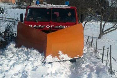 ТЕШКО ПРОТИВ МИНУСА: Херцеговачка села окована ледом