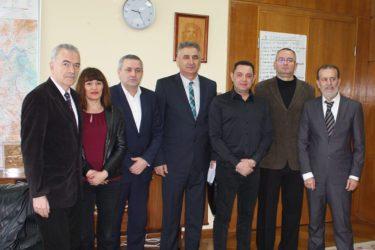 ВУЛИН: Србија ће помоћи градњу централног спомен обиљежја у Невесињу! (ФОТО)