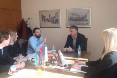 Холандска агенција Орио и Влада РС модернизују пут Невесиње-Берковићи