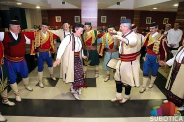 DAN UDRUŽENJA I SRPSKE DRŽAVNOSTI: Hercegovci u Subotici proslavili Sretenje