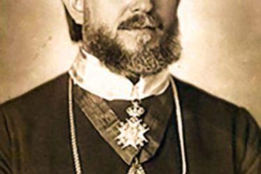 РАЗВОЈ СРПСКЕ БОГОСЛОВСКЕ МИСЛИ: Епископ захумско-херцеговачки др Тихон Радовановић