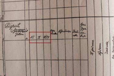 ОТКРИВЕНИ НОВИ ДЕТАЉИ ИЗ ЖИВОТА НАЈПОЗНАТИЈЕГ ТРЕБИЊЦА: Јован Дучић рођен на Сретење 1874. године