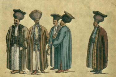 JOANIKIJE PAMUČINA: Početak dolaska grčki[h] vladika u Hercegovinu