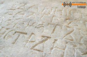 PLOČA ŽUPANA GRDA: Epitaf koji potvrđuje 900 godina ćiriličnog identiteta