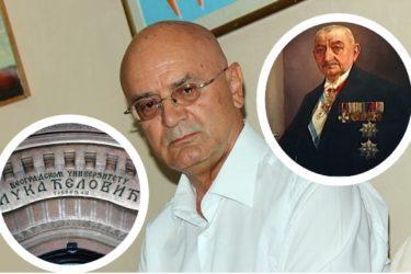 Kontroverze velikog zadužbinara: Luka Ćelović u književnom viđenju Dragana Kovača