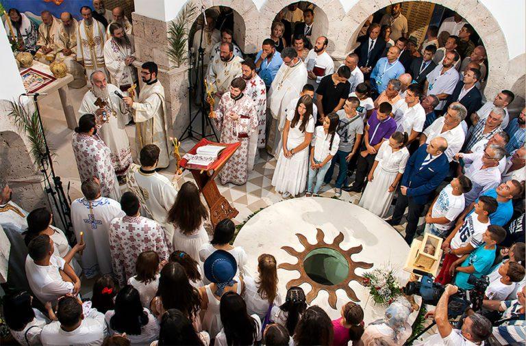 Црквена општина Чапљинa жели да именује кумове за славе у Пребиловцима