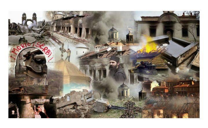 СЈЕЋАЊЕ НА 17. МАРТ 2004. - Косово грдно судилиште
