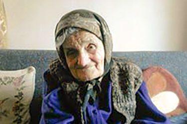 СМИЉА БАЈЧЕТИЋ, ПОСЉЕДЊА СРПКИЊА У ДОЊОЈ ПЛЕШИНИ: Херцеговка која се није одрекла очевине и косовског завјета!