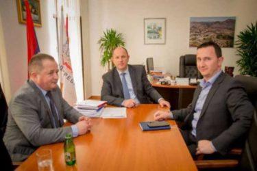 Привремено премјештање граничног прелаза код Дубровника са Хрватске на БиХ страну?