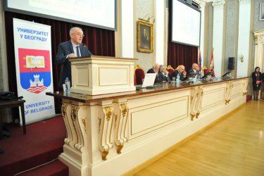TRIBINA O LUKI ĆELOVIĆU: U srcu je imao beogradski Univerzitet, a Trebinje u svom imenu! (FOTO)