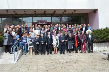 У Билећи одржана седница Скупштине Удружења Братство Милићевића