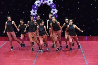 """Успјех гатачких плесача на такмичењу """"Сирмиум денс опен 2017"""""""