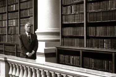 Дарка Деретић: Борхесов однос према историји, миту и књижевној традицији
