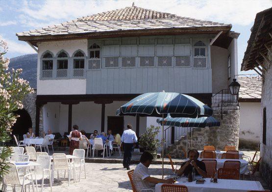 IZDATA GRAĐEVINSKA DOZVOLA: Eparhija ZHIP obnavlja Begovu kuću u Trebinju