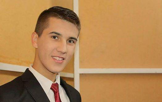 Билећа: Ђорђије Kашиковић на ТОП листи 20 најактивних средњошколаца у БиХ ГЛАСАЈТЕ И ВИ