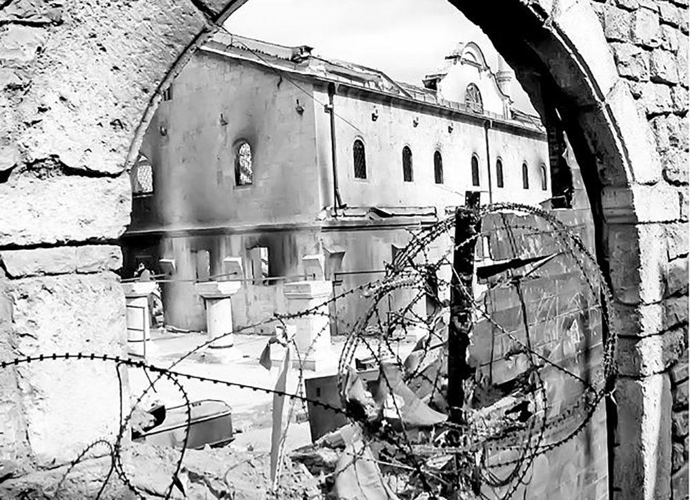 УН и ЕУ нису казниле злочине над Србима, нити заштитиле српску имовину