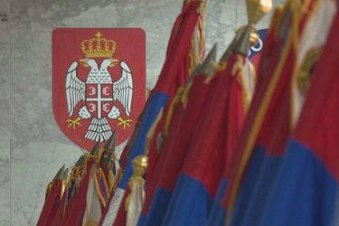 ORGANIZACIJA STARJEŠINA VRS: Nove generacije treba da uče o stradanju srpskog naroda