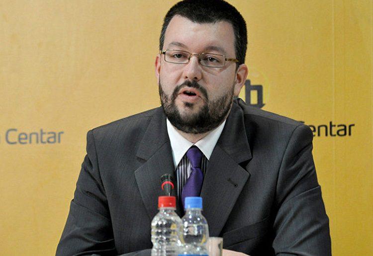 """АНТИЋ: Декларација о """"заједничком"""" језику нова подвала Србима"""
