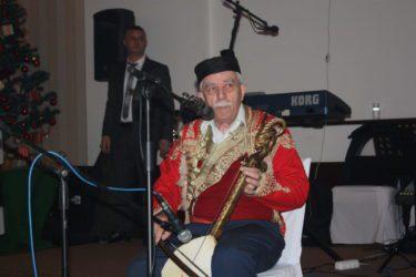 НОВИ САД, 29. АПРИЛ: Јубиларни 25. Фестивал гуслара Војводине