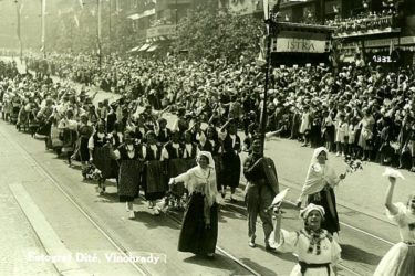 Соколи у Судетској кризи 1938. године