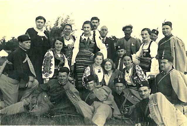"""Соколска """"тврђава"""" на Палићком језеру"""