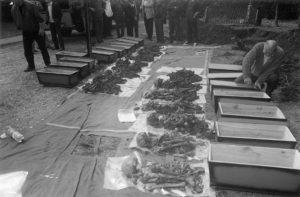ГРАЂАНСКИ РАТ 1941/45:Борба на Гату