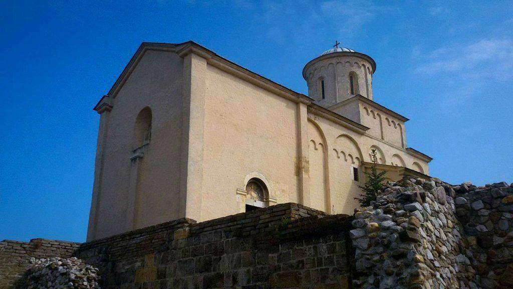 СИМБОЛ БОРБЕ ЗА ИСТИНСКО ПРАВОСЛАВЉЕ: Храм Светог Ахилија у Ариљу