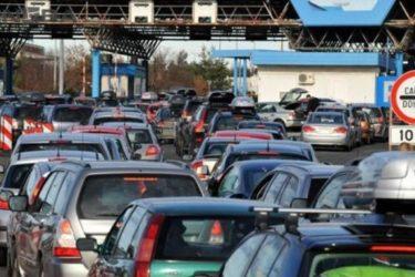 Хрватска ставила ван снаге нова правила за прелазак границе