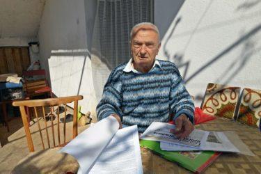 СУДБИНА ЈЕЗДИМИРА ИЈАЧИЋА: Преживио два усташка казамата, требињски суд утврдио да је злочин застарио!