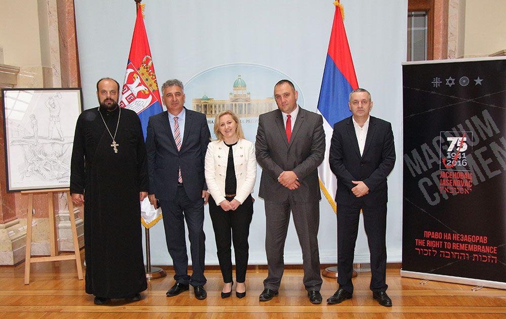 КРУЉ: Влада Србије обећала да ће увијек бити уз свој народ у Херцеговини
