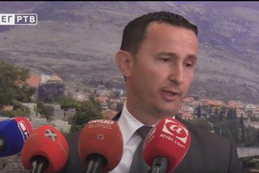 Budžet Grada Trebinja za 2016. godinu u deficitu za 1,3 miliona maraka (VIDEO)