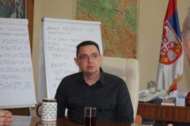 Ратни ветерани Невесиња и Мостара подржавају министра Вулина