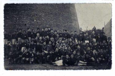 Соколско друштво Београд II