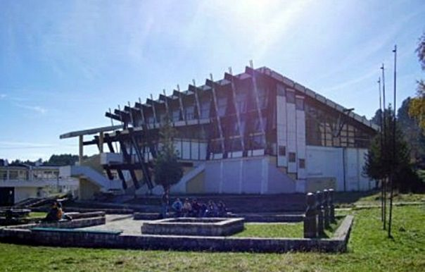 "Спортска дворана ""Невесињка"" ускоро ће бити реконструисана"
