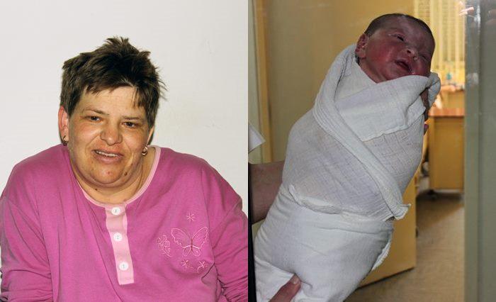 Честитамо срећним родитељима – Требињска породица Kурајица добила седмо дијете