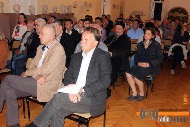 OBNOVIMO CRKVU U GORNJEM HRASNU: Sačuvati svjedočanstvo srpskog kontinuiteta