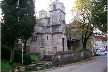 БИЛЕЋКА МАЛА ЦРКВА: Неуништиви свједок православља