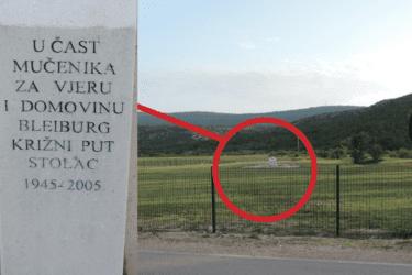 КОМЕМОРАЦИЈА НА РАДИМЉИ: Помен усташама поред некрополе српске лозе Милорадовића