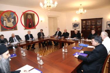 ВЕЧЕРЊИ ЛИСТ: Степинац ће бити светац, српска страна ништа није доказала…