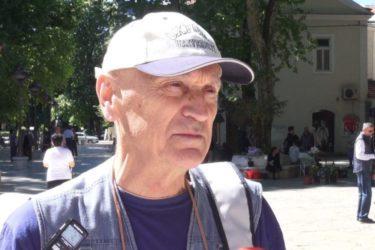 Откривен починилац шарања фасада у центру Требиња, ево шта је поручио…